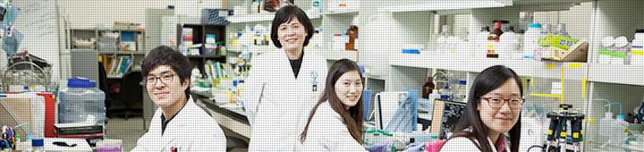 세계를 선도하는 연구센터, 유전체불안정성제어 연구센터
