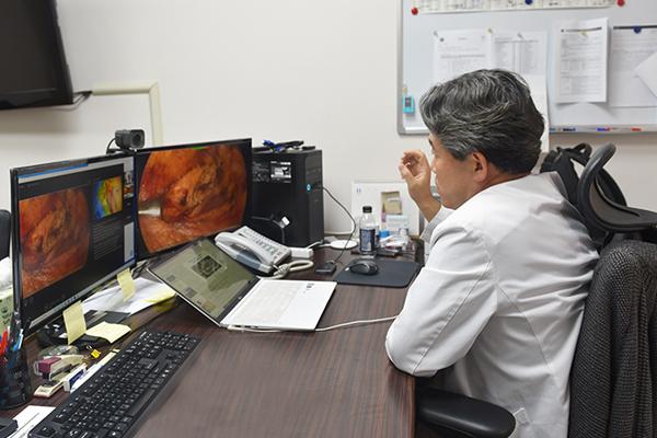 김철호 첨단의학연구원장, 하노이종양병원 개원 20주년 기념 컨퍼런스 초청 강연