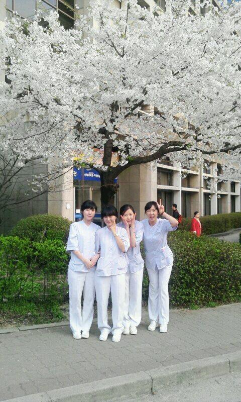 2012 간호대학 캠퍼스 사진공모전 - 장려상