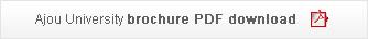 Ajou University brochure PDF download