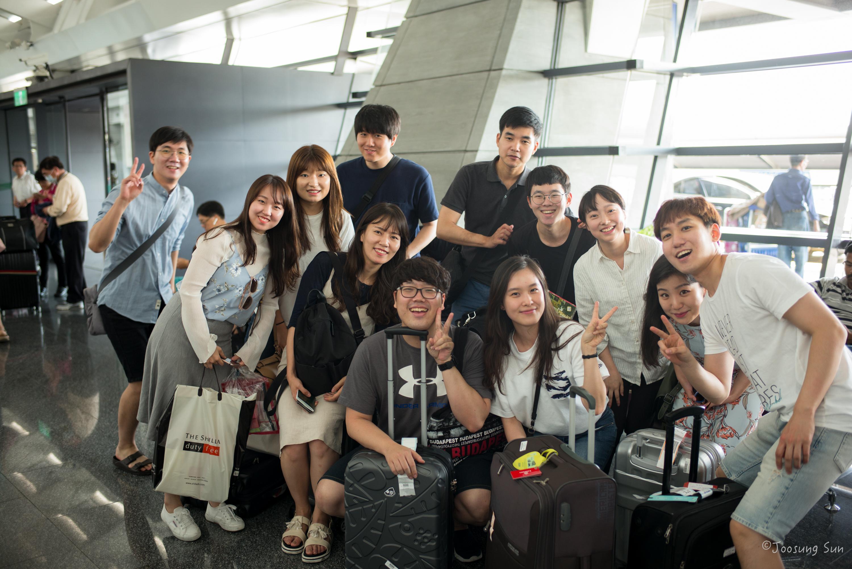 2017 M.GM4 대만 졸업여행(2017.05.31~06.03)