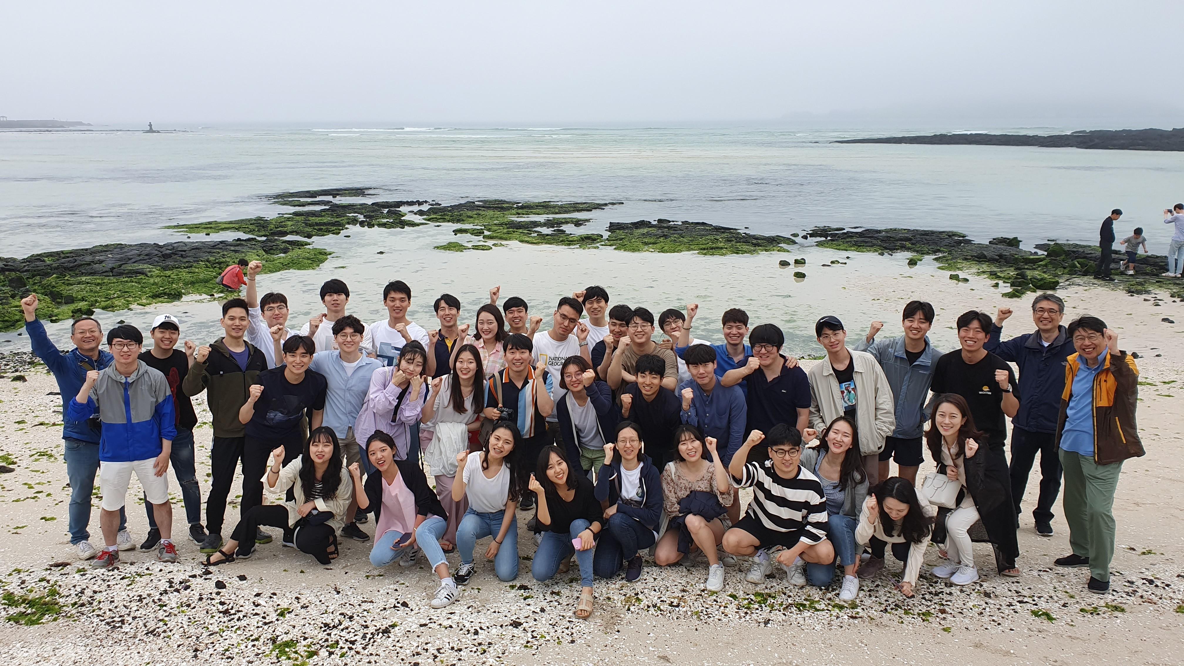 2019 졸업여행 (2019.5.27~2019.5.29)