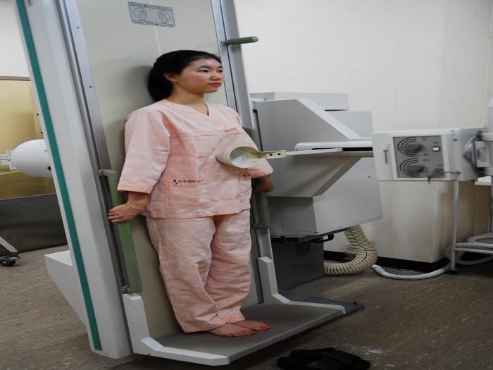 위장조영검사